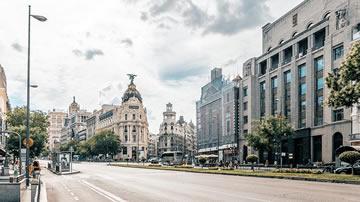 Spain's major cities still failing in fight against pollution