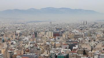 Los materiales de la 'smart city' limpiarán el aire