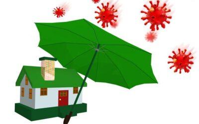 Los secretos de una casa a prueba de virus
