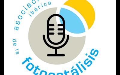 Entre probetas – Fotocatálisis al servicio de la desinfección como biocida
