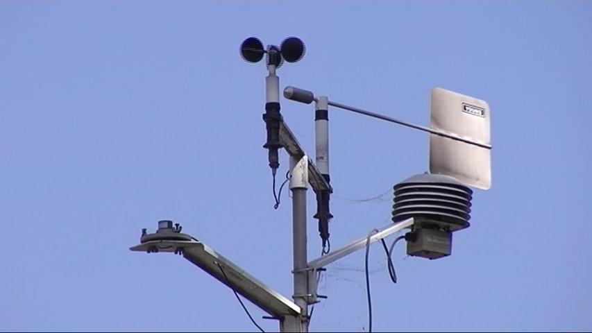 Medio Ambiente vigila los niveles de ozono en varios puntos de Asturias