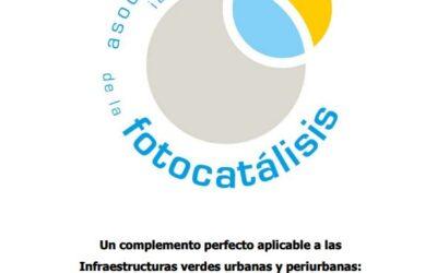 Asociación Ibérica de la fotocatásis