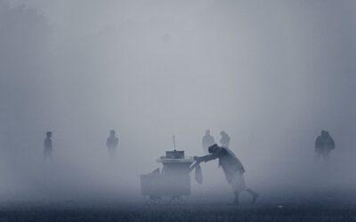 La contaminación está matando (literalmente) a los indios