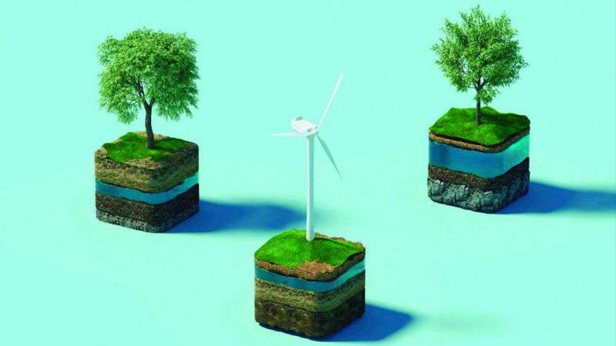 Tecnología al rescate del planeta Tierra
